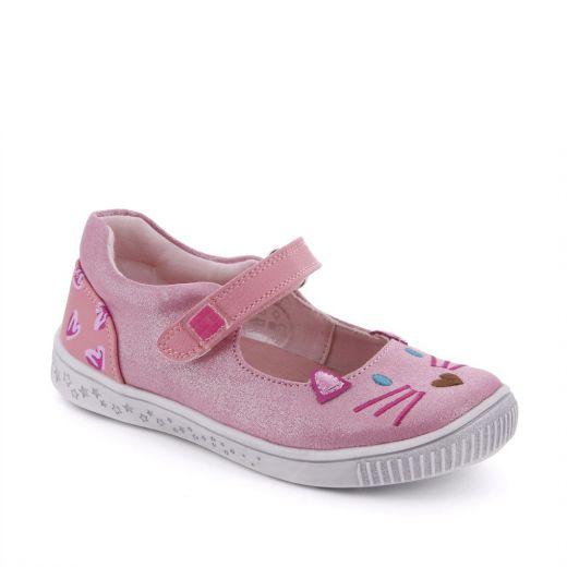 Pantofi fete 162942B