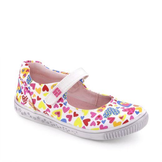 Pantofi fete 162944A