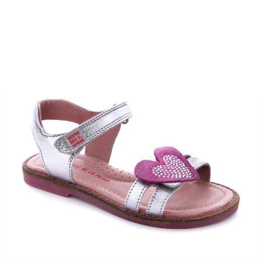 Sandale fete 162958B