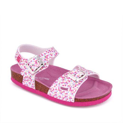 Sandale fete 162968A