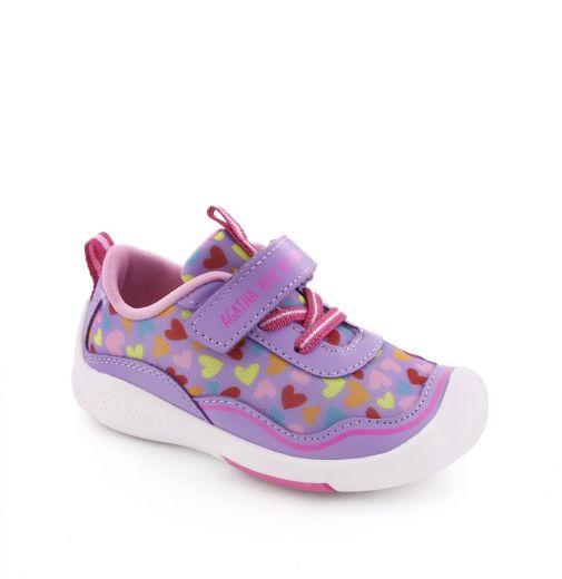 Pantofi sport fete 162924A