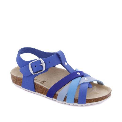 Sandale fete 162621A