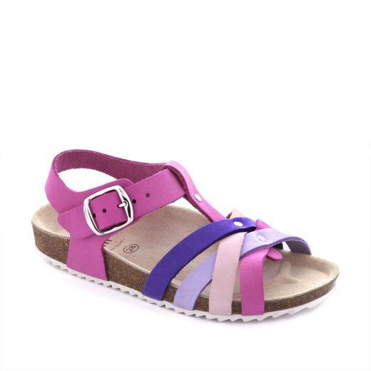 Sandale fete 162621B