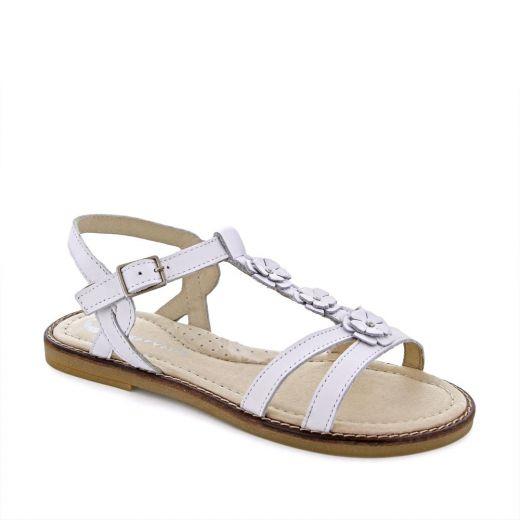 Sandale fete 162660D