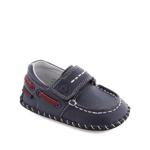 Pantofi bebelusi Norm Navy