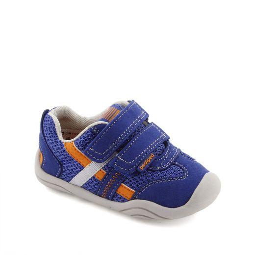 Pantofi bebelusi Gehrig Night Blue