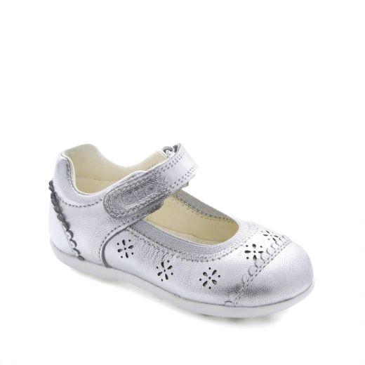 Pantofi bebelusi Jodie Silver