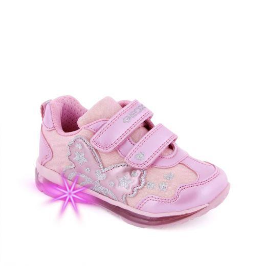 Pantofi sport fete Todo Girl Pink