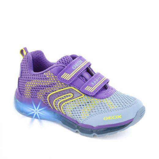 Pantofi sport fete Android GA Purple Sky