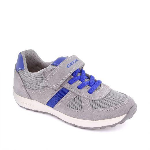 Pantofi sport baieti Xitizen BB Grey Royal