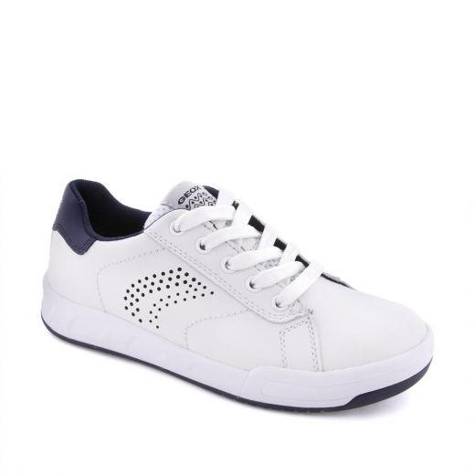 Pantofi sport baieti Rolk BD White Navy