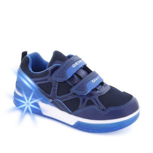 Pantofi sport baieti Argonat BB Navy Royal