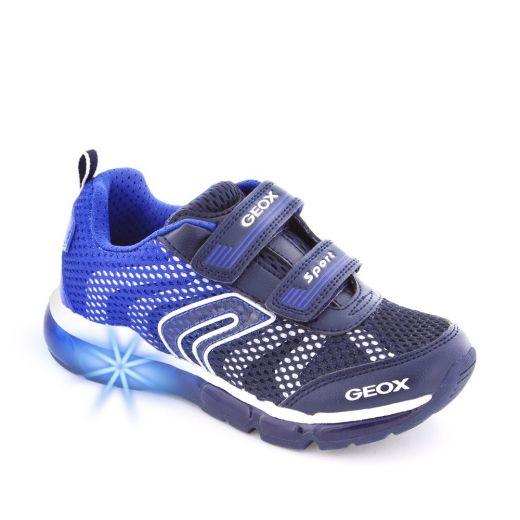 Pantofi sport baieti Android BC Navy Royal