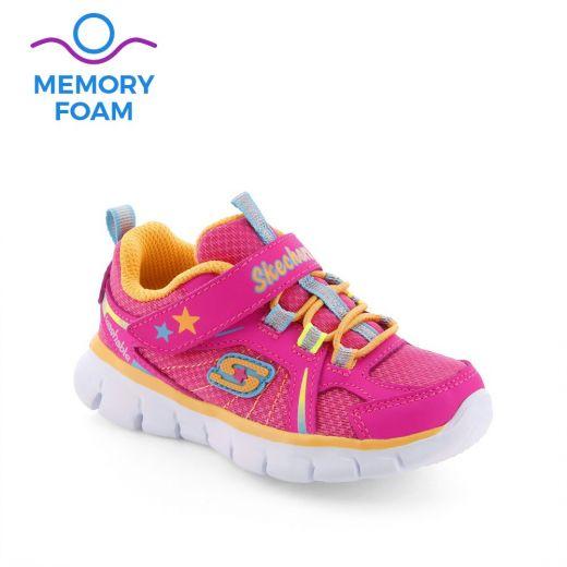 Pantofi sport fete Synergy Lovespun Pink