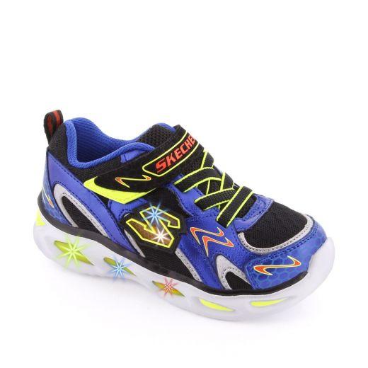 Pantofi sport baieti Ipox Rayz Blue