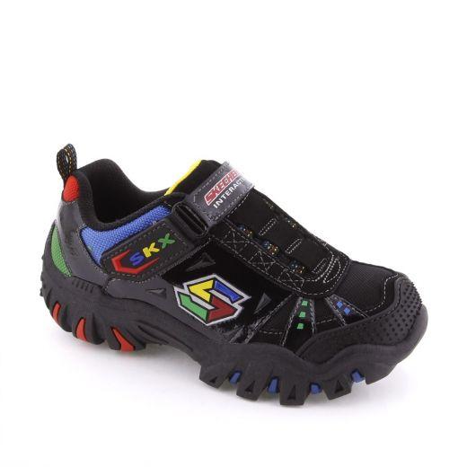 Pantofi sport baieti Game Kicks Damager II