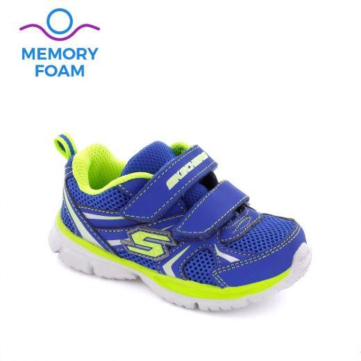 Pantofi sport baieti Speedees