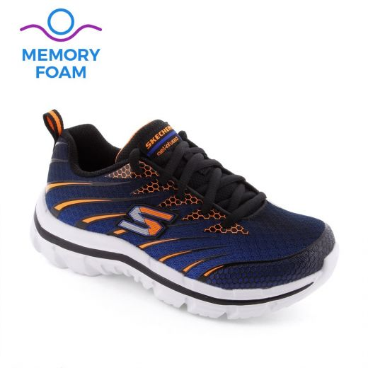 Pantofi sport baieti Nitrate Royal