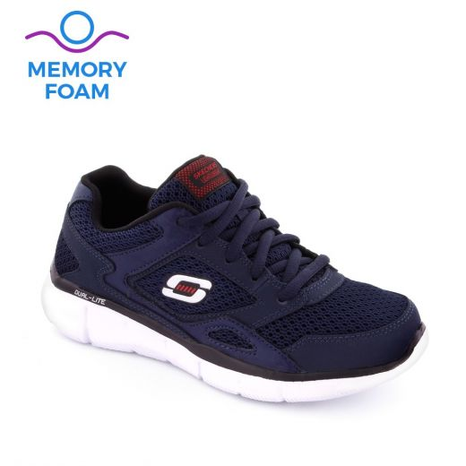 Pantofi sport baieti Equalizer Navy