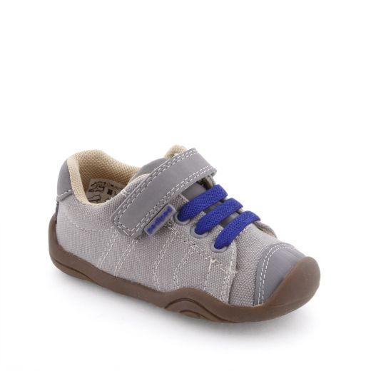 Pantofi sport bebelusi Jake Grey Blue