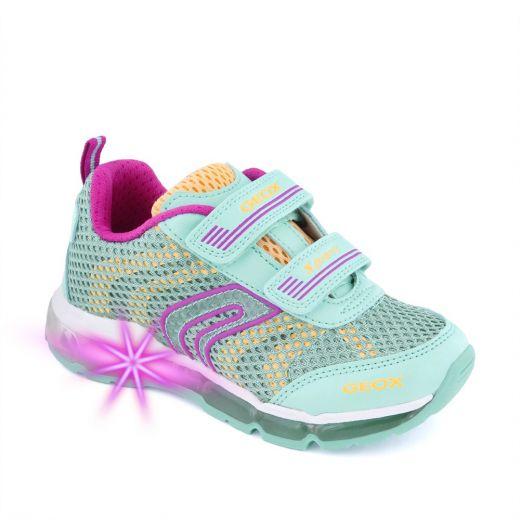 Pantofi sport fete Android GA Watersea Yellow