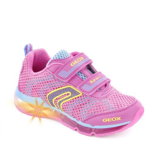 Pantofi sport fete Android GA Pink Sky