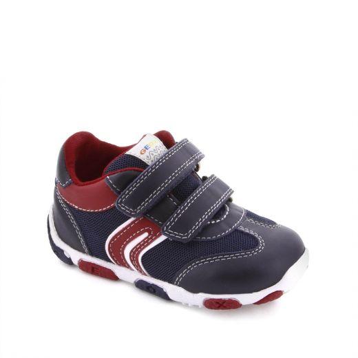 Pantofi sport baieti Balu BF Navy Red