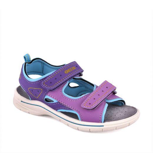 Sandale fete Delbyn GB Lilac