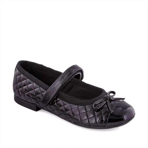 Pantofi fete Plie D Black