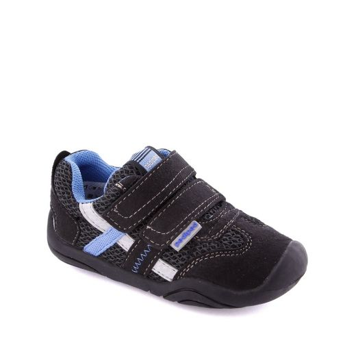 Pantofi Sport bebelusi Gehrig Black Sky GnG