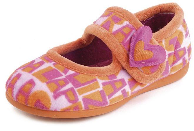 Papuci fete 111997A