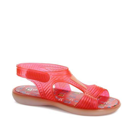 Sandale plaja fete 11-27