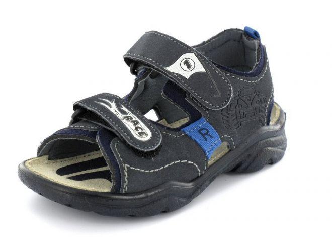 Papuci plaja baieti 02-70