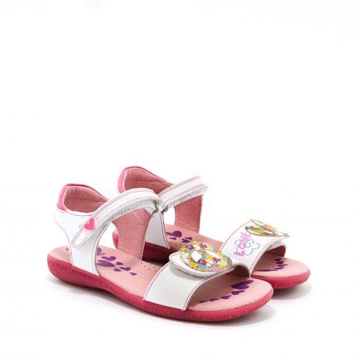 Sandale fete 172936B