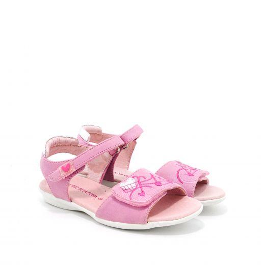 Sandale fete 172953B