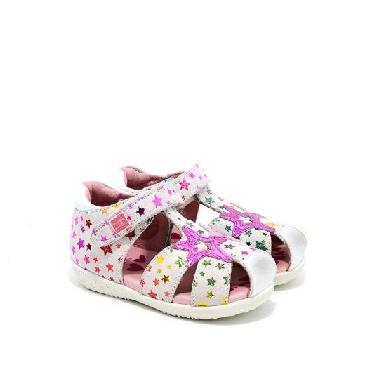 Sandale fete 182906B