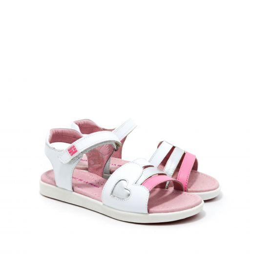 Sandale fete 182938C