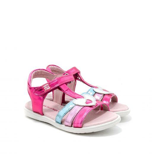 Sandale fete 182944A