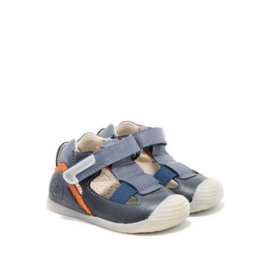 Sandale baieti 182148A