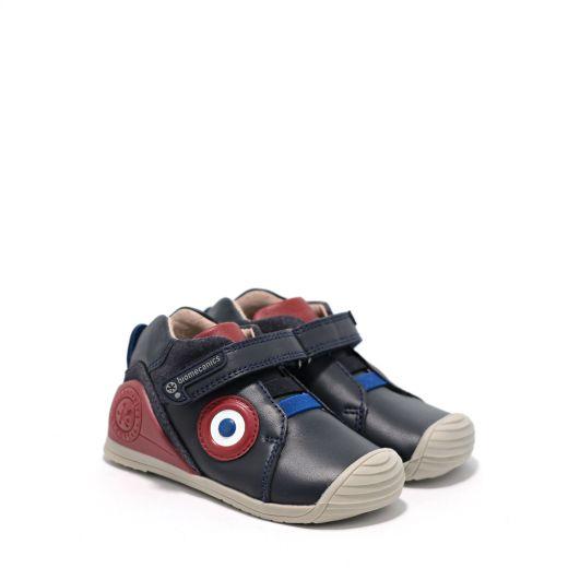 Pantofi Baieti 191157A
