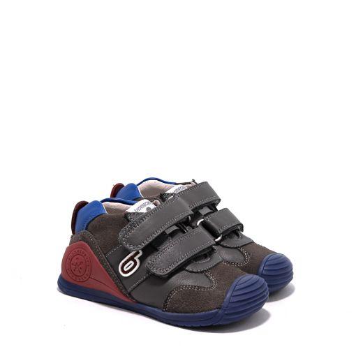 Pantofi Baieti 191166D