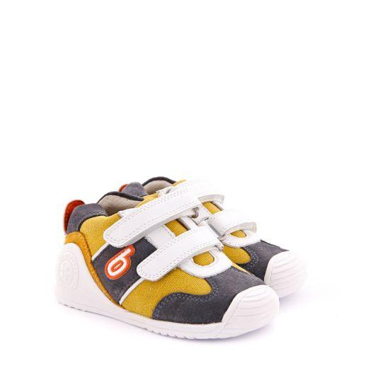 Pantofi Baieti 202150B