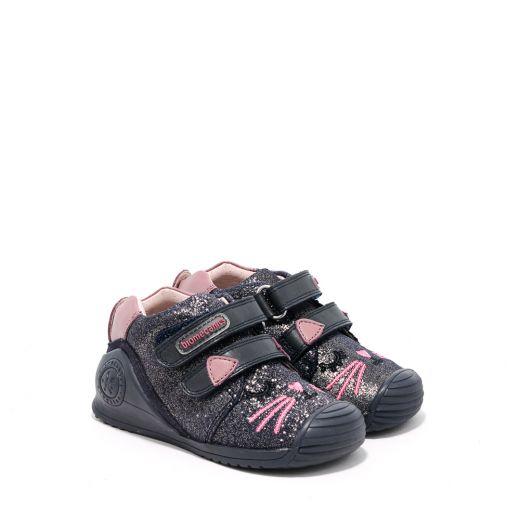 Pantofi fete 191135A