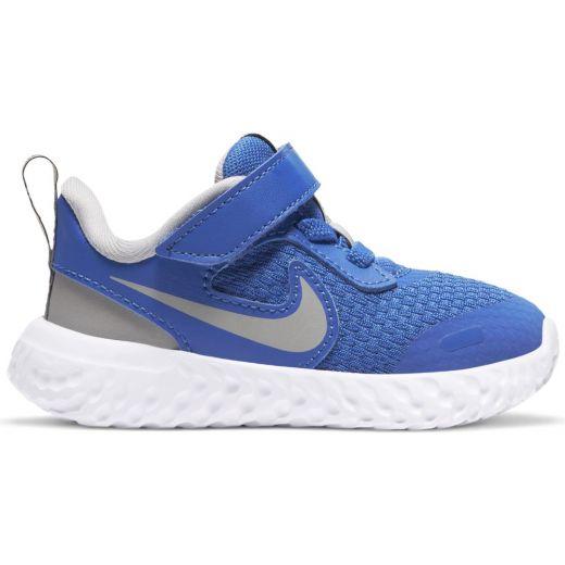Pantofi Sport Baieti BQ5673 Nike Revolution 5 Game Royal