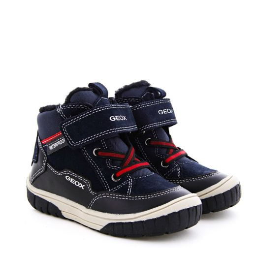 Ghete Imblanite Omar B WPF A Navy Black