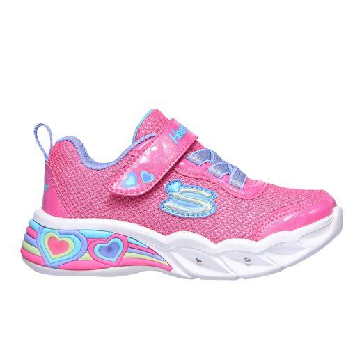 Pantofi Sport Fete Sweetheart Lights Pink