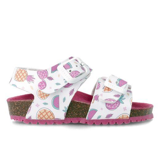 Sandale Fete 212436A