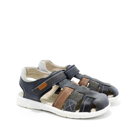 Sandale baieti 172492A
