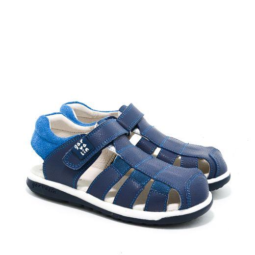 Sandale baieti 182457A