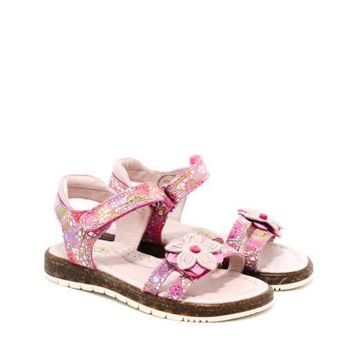 Sandale fete 182632A
